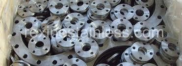 Ring Type Joint Flanges Manufacturer Rtj Flanges Supplier