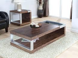 walnut coffee table walnut coffee table modrest jett modern walnut coffee table walnut coffee table