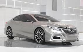 2012 Beijing: Honda Reveals Dragon-Inspired Concept C and Sleek ...