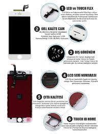 iPhone 7 Ekran Cam Değişimi Fiyatı