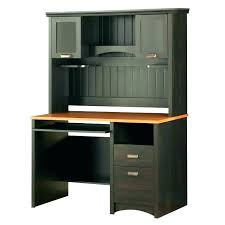 home office desk with hutch. Home Office Desk With Hutch Black Furniture Amusing Desks . F