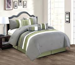 lime green comforter set beds green and grey bedding sets in fabulous sage green comforter sets