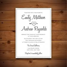 Download Free Wedding Invitation Templates For Word Download Free Wedding Invitation Templates For Word Oloschurchtp 19