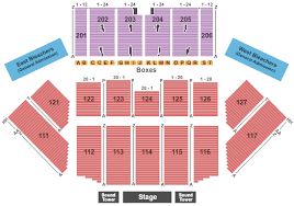 Tulsa Expo Pavilion Seating Chart Buy Vampire Weekend Tickets Front Row Seats