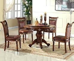 luxury dining tables and chairs uk medium size of round table style woodcarving extraordinary interior engaging