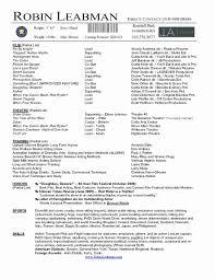 50 Unique Resume Cv Format Download Resume Ideas Resume Ideas