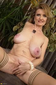 Big breasted older women porn stars