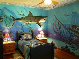Boys Room Ideas Images Child Babies On Bedroom New Shark Theme
