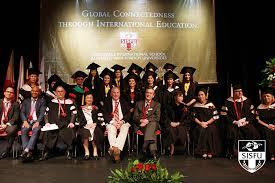 First Class Honours De Montfort University Awards Sisfu Graduates First Class Honours