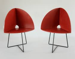 chen chen and kai williams  modern bucket chairs (