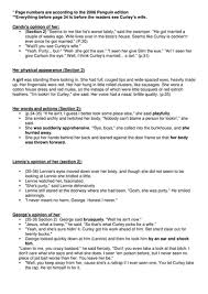 lord of the flies gcse prose essay activity pack by streetno  omam all the quotations regarding curley s wife