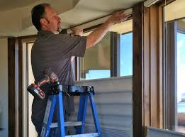 denver blind installation repair innovative openings hunter douglas blind installation