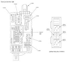 2008 f250 fuse box problem 2008 wiring diagrams wiring diagrams