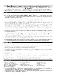 Deep Chandra Pandey Mobile: +91 9654078000 ~ E-Mail: deep_pandey@hotmail ...