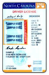 california dmv cheat sheet ncdot your first license