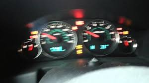 Dashboard Lights Flickering Car Flickering Lights On Dashboard