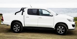 2018 toyota hilux. simple 2018 2018 toyota hilux  rear on toyota hilux