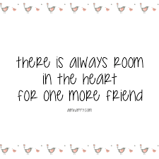 New Friends Quotes New 48 Encouraging Quotes About Making New Friends