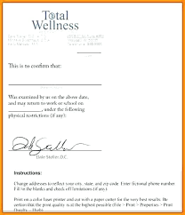 Free Printable Doctors Note For Work Pdf Fake Doctors Note Template Unique Doctor Excuse For Awesome