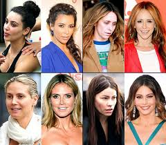 celebrity women without makeup on some of them will make you feel awesome about yourself