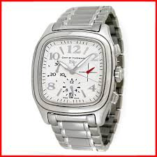 watchnet trading post fs david yurman belmont men s silver david yurman belmont men s silver chronograph watch t3096