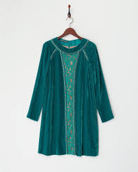 Alberta Ferretti Size Chart Alberta Ferretti Green Race X Studded Velvet Dress