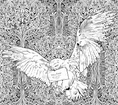 Small Picture Coloring Pages Harry Potter