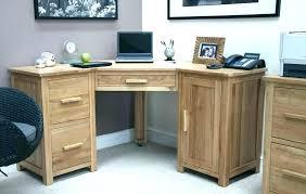 home office desk corner. Solid Wood Office Desk Home Pretty Desks Corner Unit Wooden With O