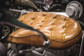 custom bike seats