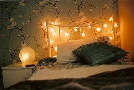 Cute Indoor Fairy Lights For Bedroom
