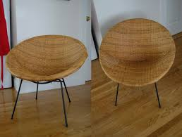 homely inpiration round rattan chair furniture