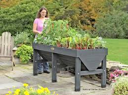 Small Picture Container Gardening for Vegetables The Old Farmers Almanac