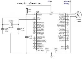 servo motor wiring diagram servo wiring diagrams