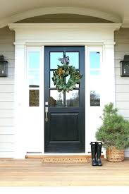 front entry furniture. Front Door Entry Furniture Decor Magnolia Wreaths Modern . P
