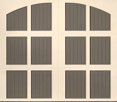 dark brown garage doorsPella Garage Doors  Wood Steel Vinyl  Unique Designs