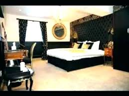 black and gold room – gregf.info