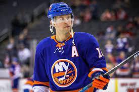 New York Islanders' Josh Bailey: A Rollercoaster Career