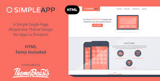 15 Bootstrap Landing Page Templates