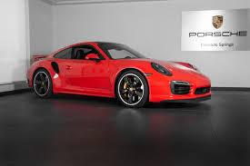 porsche 911 turbo 2016. used 2016 porsche 911 turbo s colorado springs co
