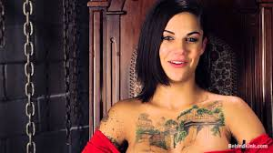 Bonnie Rotten interview YouTube