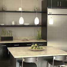 contemporary kitchen lighting. Https://www.lumens.com/firefrost-pendant-by- Contemporary Kitchen Lighting I