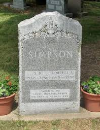 Stanley Byron Simpson (1912-1986) - Find A Grave Memorial