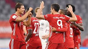 DFB-Pokal: