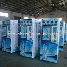Vending Machine Makers Mesmerizing China Water Vending Machines With Uninterrupted UV Sterilization