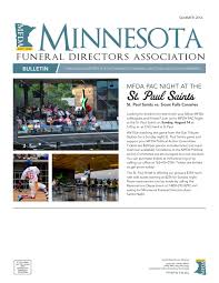 mfda bulletin fall 2015 by pernsteiner creative group inc issuu