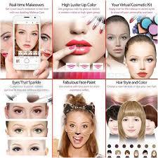 youcam makeup excellent make up program for free