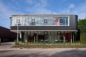 office building design architecture. Best The Verkerk Group Office Building Design By EGM Architects Minimalist Architecture Designs E
