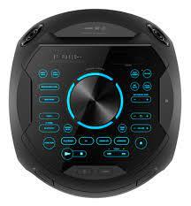 Loa Sony MHC-V02D Hệ thống âm thanh Karaoke, CD, Bluetooth, USB - Điện tử  Linh Anh