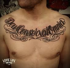 надписи тату салон в москве Love Life Tattoo тату студия с