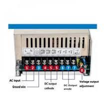 T-30A <b>Triple Output Switching</b> Power Supply <b>30W</b> 5V 12V -5V,Ac-Dc ...